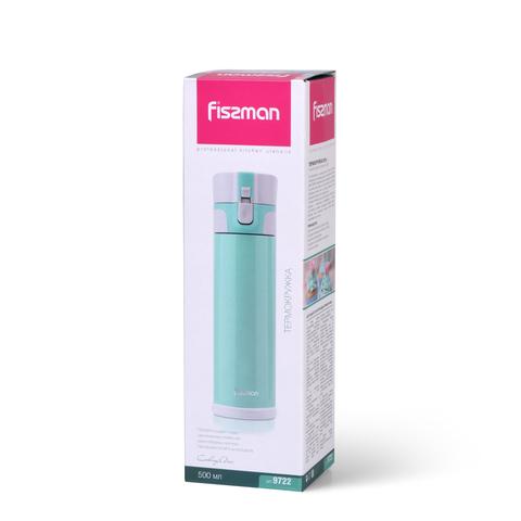 9722 FISSMAN Термокружка 500 мл,  купить