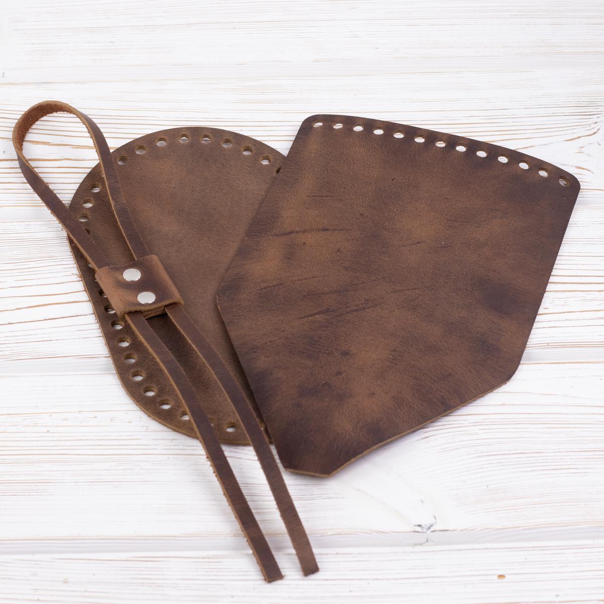 """Каталог Комплект для рюкзака """"Crazy Horse"""" IMG_6631.jpg"""