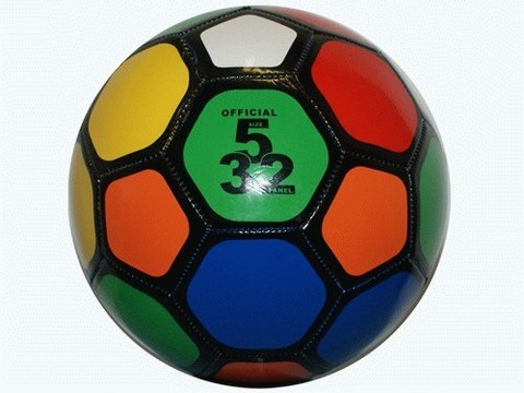 Мяч игровой для отдыха: FT7-4