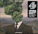 Dead Lord / Surrender (Limited Edition)(CD)