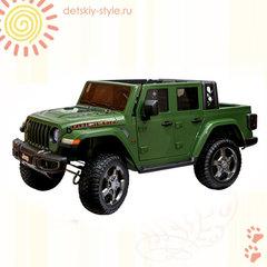 Jeep Rubicon 6768R