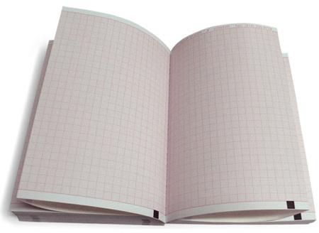 80х70х300, бумага ЭКГ для Schiller Cardiovit, реестр 4164/2
