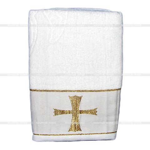 Полотенце для крещения ZPS-Snv-047