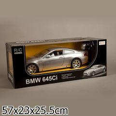 Rastar Машина радиоуправляемая BMW 645CI, 1:10 (14800-RASTAR / 166411)