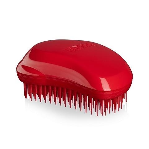 Расческа для густых и вьющихся волос Tangle Teezer Thick & Curly Salsa Red