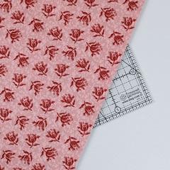 Ткань для пэчворка, хлопок 100% (арт. AN0607)