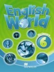 English World 6 World Dictionary