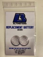 Батарейки для Optima,ProTrack,VISO,ARES,SOLO,QUATTRO