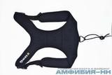 Разгрузочный жилет Mares неопреновый на 4 кг