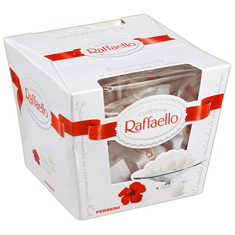 "Конфеты ""Raffaello"" 150г"