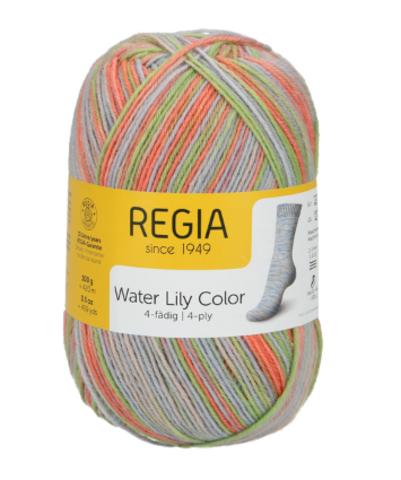 Regia Water Lily Color 1259 купить