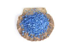Аквариумный грунт голубой. Купить