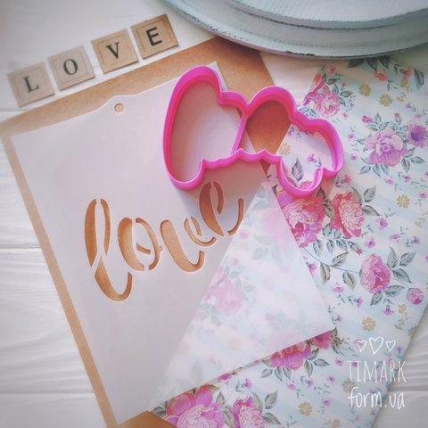 Набор №2077 - Love