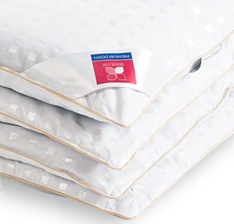 Одеяло пуховое зимнее Афродита 155х215