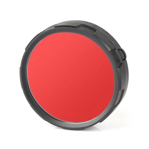 Olight FSR50-R фильтр (красный)