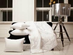 Одеяло гипоаллергенное стеганое 155x200 «Premium Familie Non-Allergic»