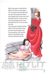 Family and Friends 3: Readers: Snow White and the Seven Dwarfs