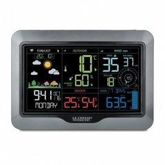 Домашняя метеостанция LaCrosse WS6867 с цветным экраном