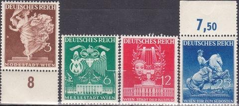 1941№ 768-1 **MNH