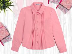 OP292Р-3 фут-ка для девочки, розовая