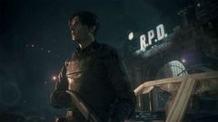 Resident Evil 2: Remake (Xbox One/Series X, русские субтитры)