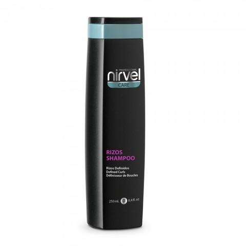 Nirvel Rizos Shampoo 250 ml
