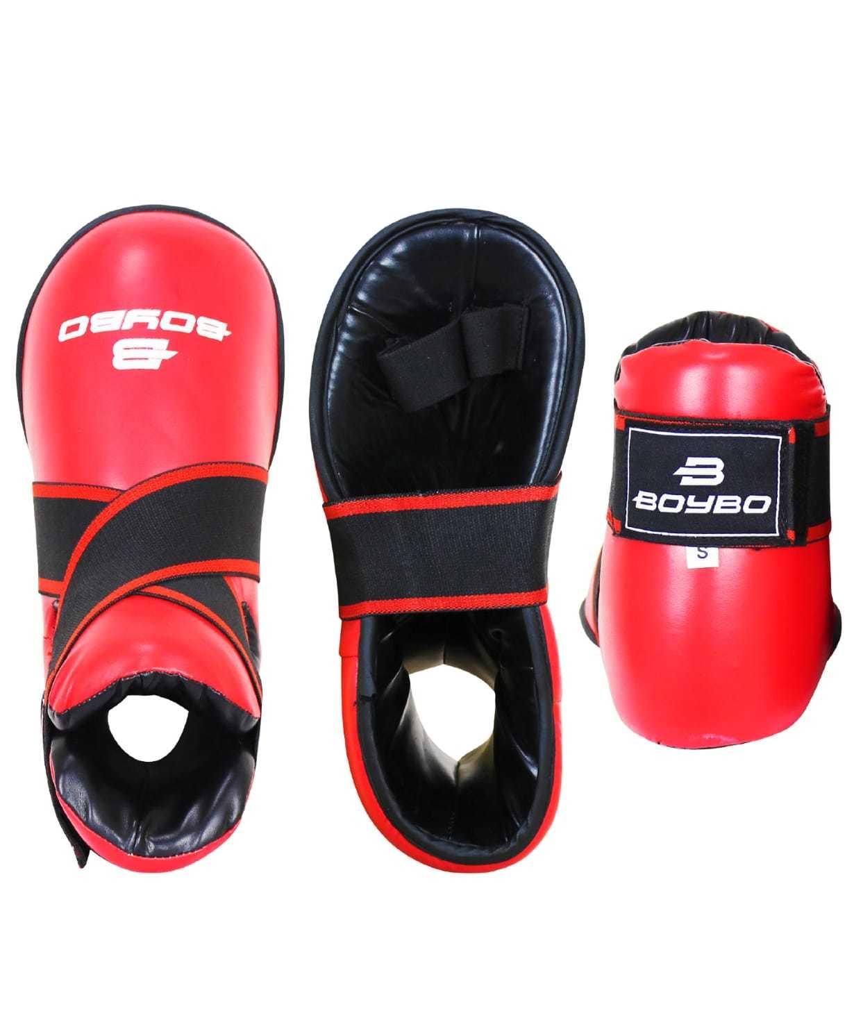 Защита ног Футы Boybo 32ad08965023db306a0ba9d8c3aa4de1.jpg