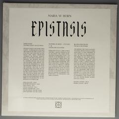 Epistasis