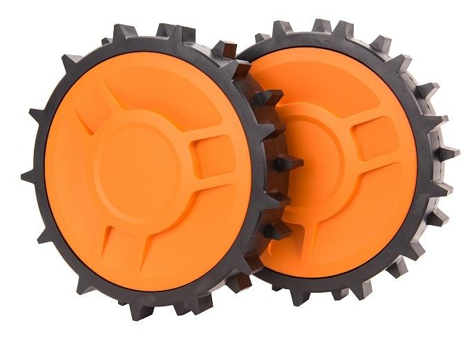 """Комплект колес повышенной проходимости """"Внедорожник"""" для Landroid (2 шт)"""