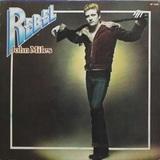 John Miles / Rebel (LP)