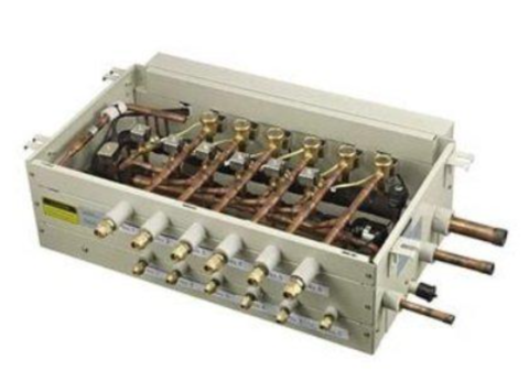 Блок переключения VRF-системы MDV MDVMS01/N1-C