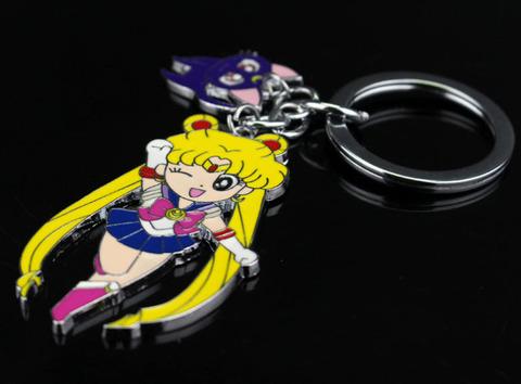 брелок Сэйлор Мун/Sailor Moon