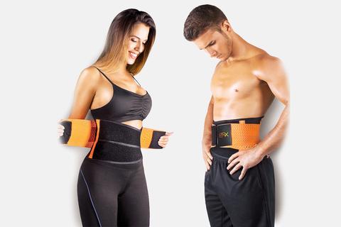 Пояс для похудения Xtreme Power Belt - Экстрим Пауэр Белт