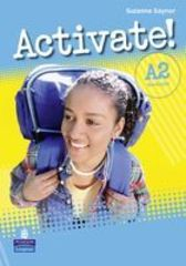 Activate! A2 Workbook without Key