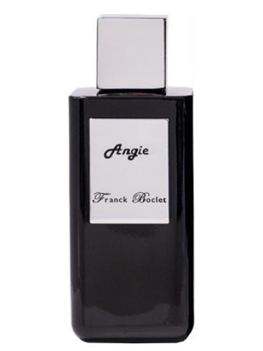 Franck Boclet Rock & Riot Angie Extrait De Parfum