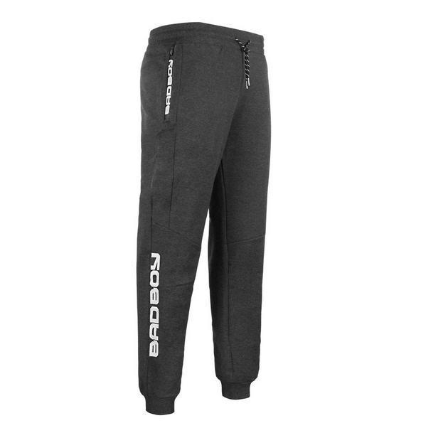 Спортивные штаны Штаны Bad Boy G.P.D Joggers - Charcoal 1.jpg