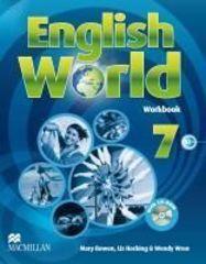English World 7 Workbook