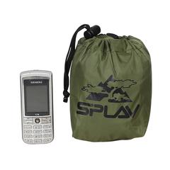 Чехол от дождя на рюкзак Сплав 70-90 л олива - 2