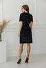 Платье женское  вельветовое