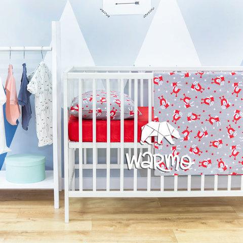 Фото дитячої постільної білизни