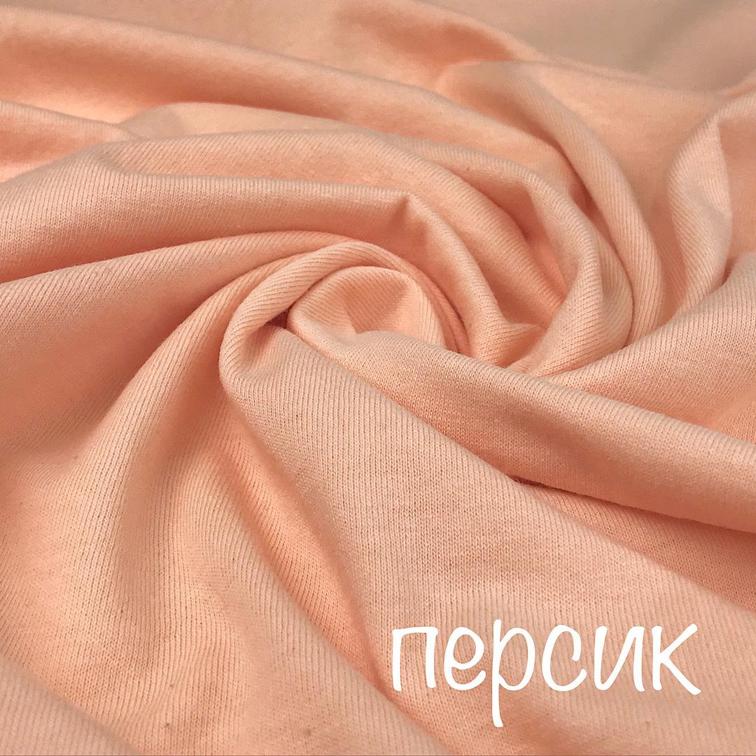 TUTTI FRUTTI - Двуспальная трикотажная простыня на резинке 160х200