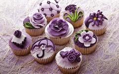 Краситель органический натуральный Батат Фиолетовый, 25 гр
