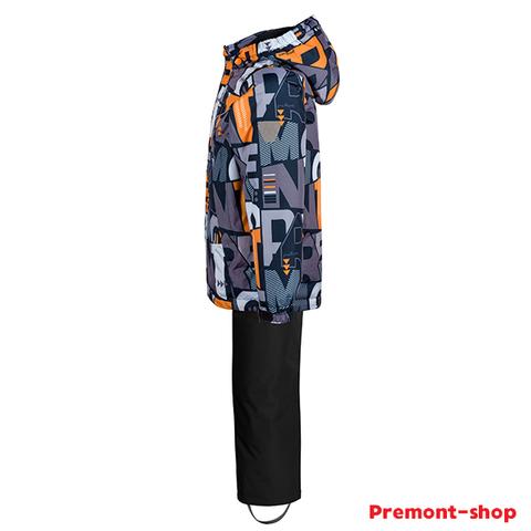 Демисезонный костюм Premont Институт Филдса SP72243
