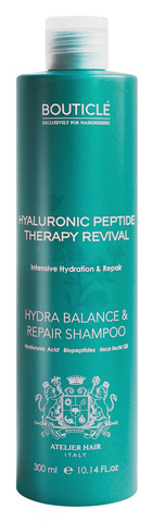 Bouticle Hydra Balance Repair Shampoo 300 мл