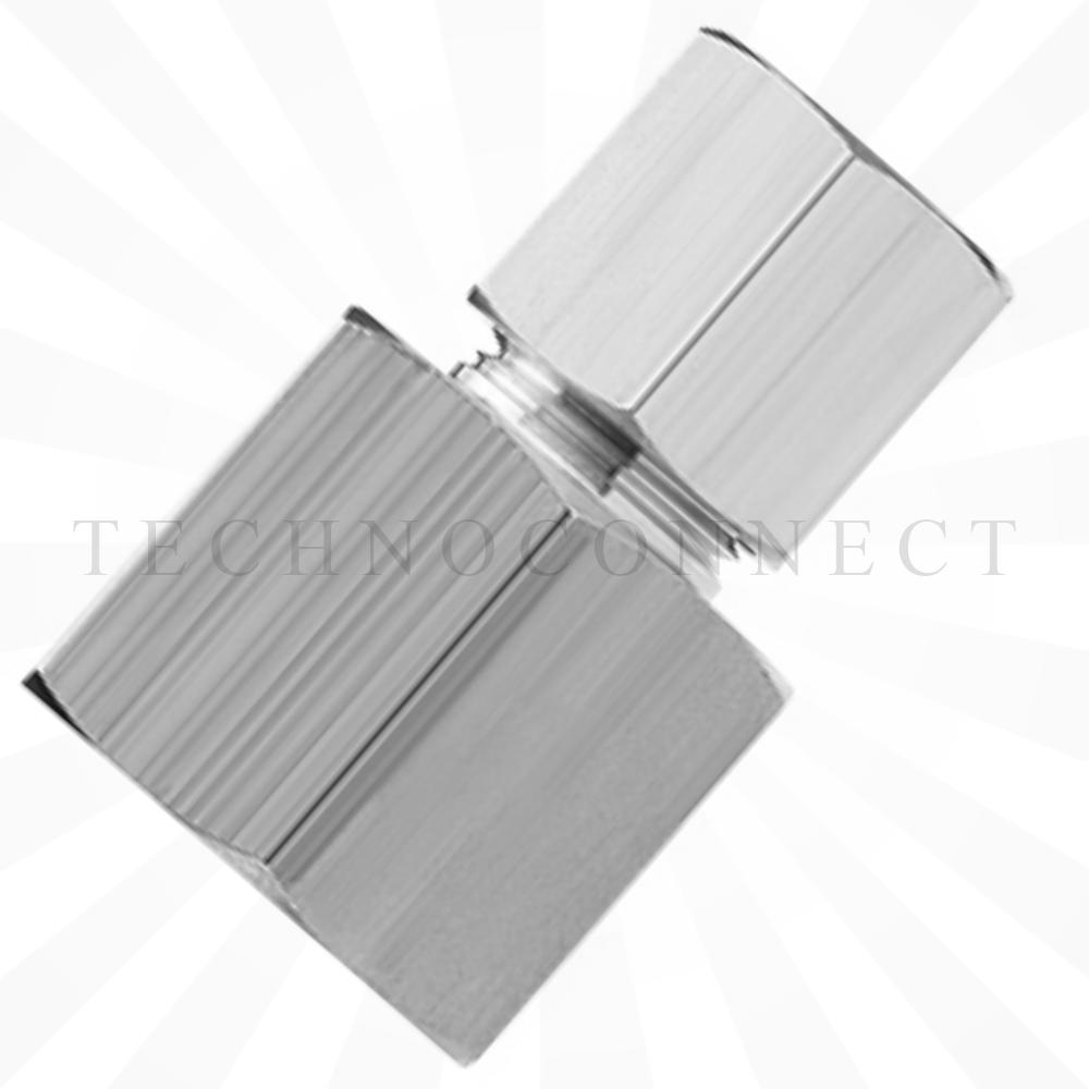 DHF06-02-X2  Соединение для медной трубы