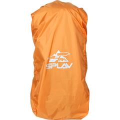 Чехол от дождя на рюкзак Сплав 70-90 л оранжевый