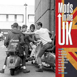 Сборник / Mods In The Uk (LP)
