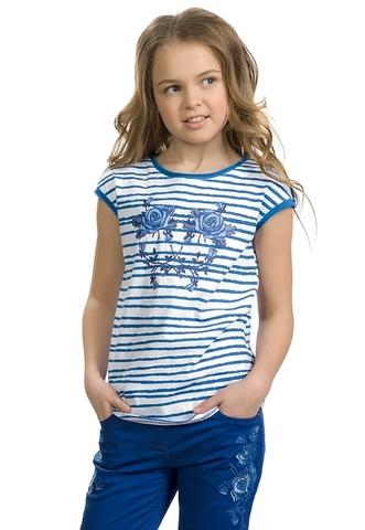 GTR489/1 футболка для девочек