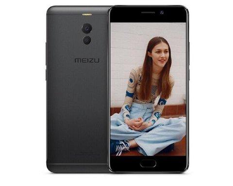 Смартфон Meizu M6 Note 3/32GB Black (Черный)