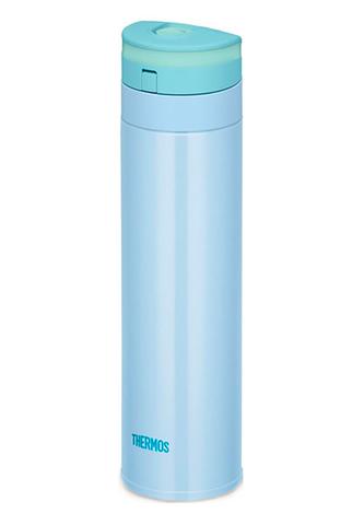Термокружка Thermos JNS-450-BL суперлегкая (0,45 литра), голубая